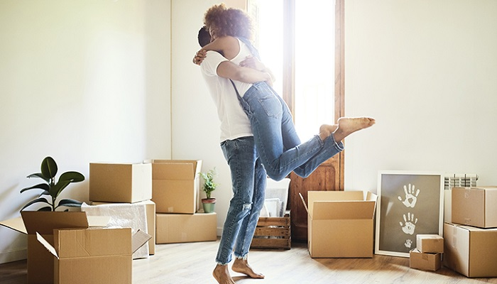 Buying Homes